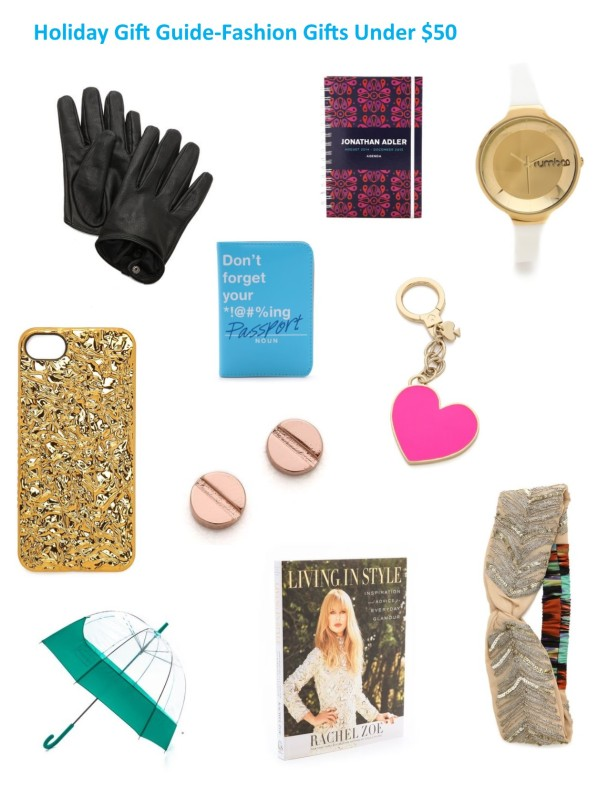 Holiday Gift Guide-Fashion2